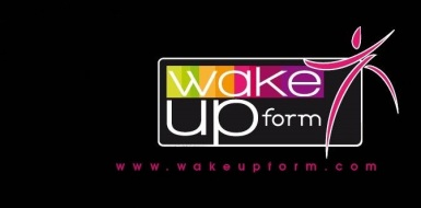 wake up form2