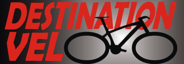 destination vélo logo