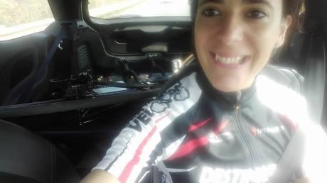vélo dans la voiture go