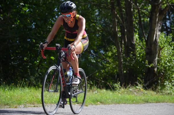 vélo triathlonmadeleine